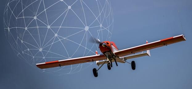 Flylogix UAV