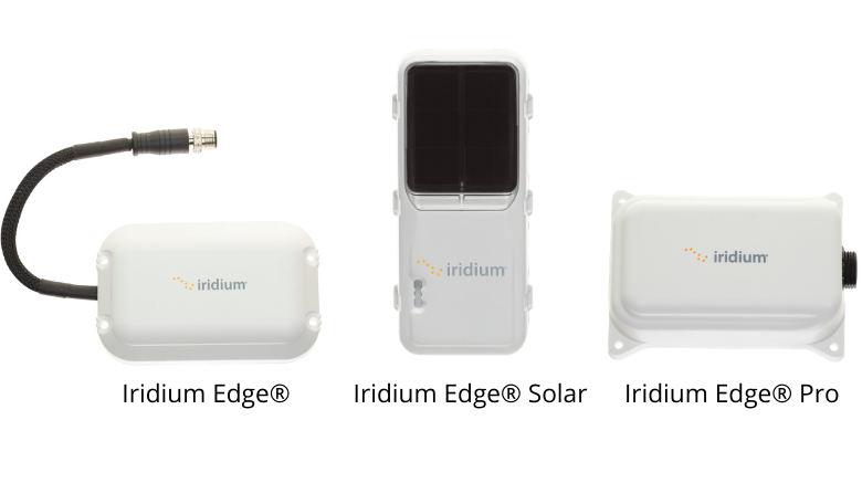 Iridium Edge Products