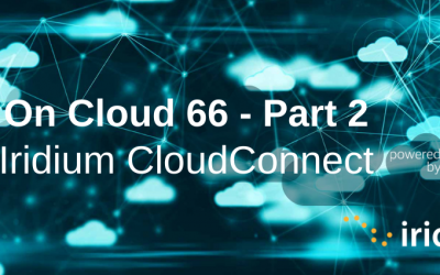 On Cloud 66 Series (Part 2): How Iridium® CloudConnect Makes Your Connected Server Application Simple, Flexible (and Fun!)