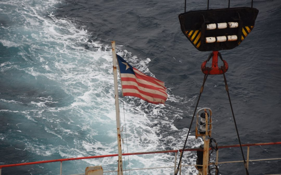 Applied Satellite Technology Becomes First Authorized Iridium® GMDSS Service Provider for Liberian Flagged Vessels