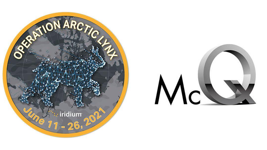 McQ Solutions – Operation Arctic Lynx Partner Spotlight
