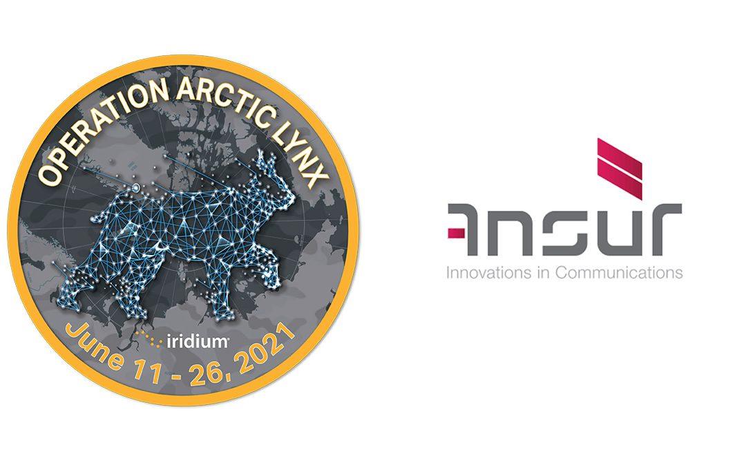 AnsuR – Operation Arctic Lynx Partner Spotlight