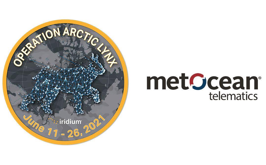 MetOcean – Operation Arctic Lynx Partner Spotlight