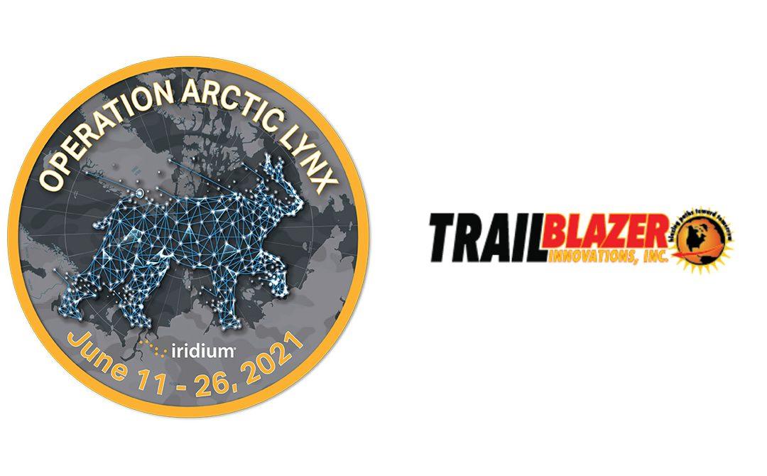 Trailblazer – Operation Arctic Lynx Partner Spotlight