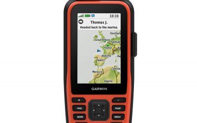 Garmin – GPSMAP 86i
