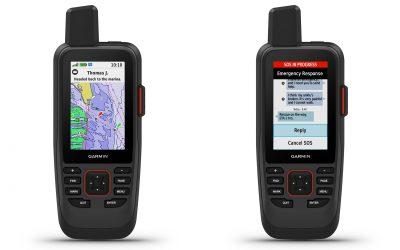 Garmin – GPSMAP 86sci