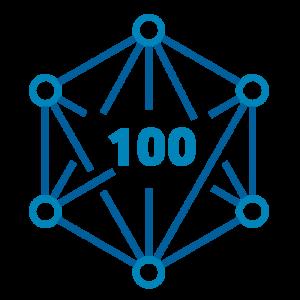Iridium Certus 100 service icon