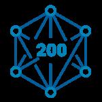 Iridium Certus 200 service icon