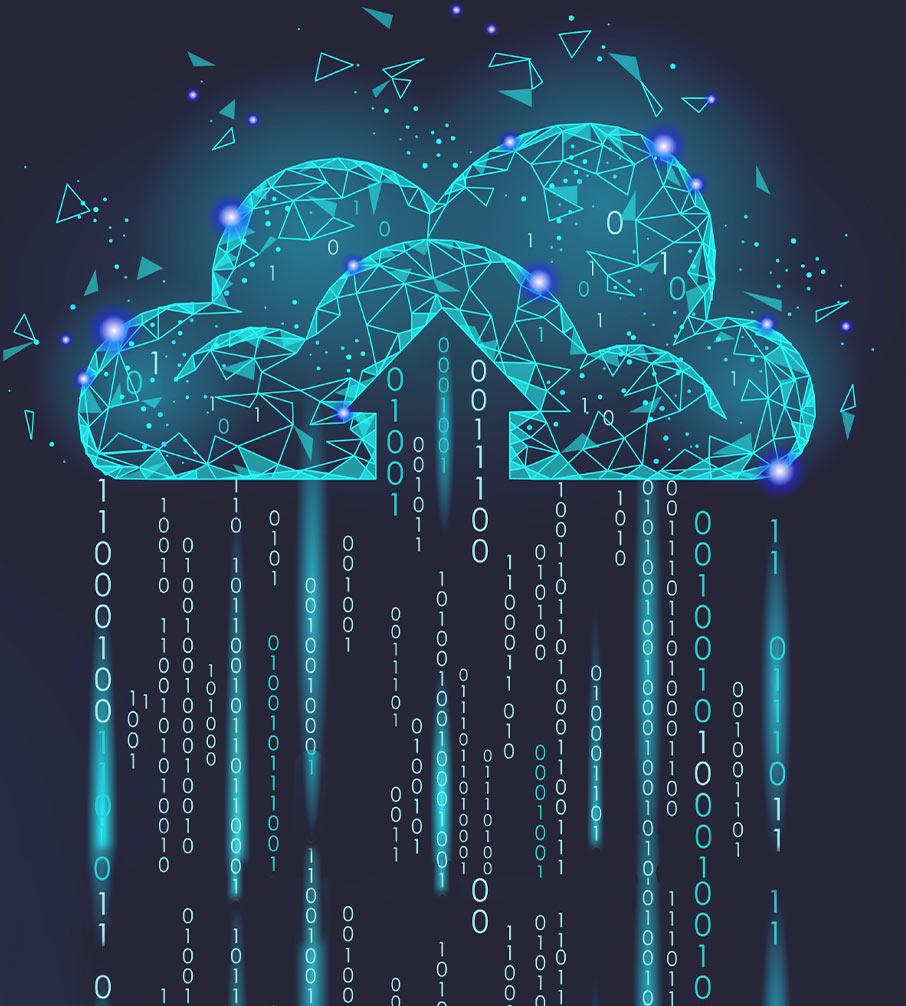 Iridium CloudConnect powered by Amazon web services