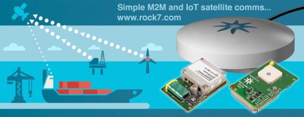 Rock Seven RockBLOCK+ Product Image