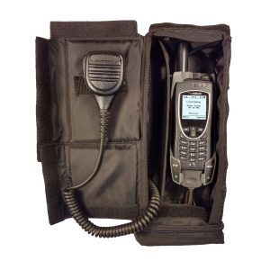 ASE - BagDock for Iridium 9575 (PTT Enabled)