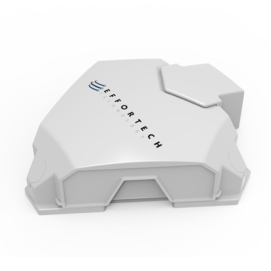 ICON-ST-0 Transceiver on white background
