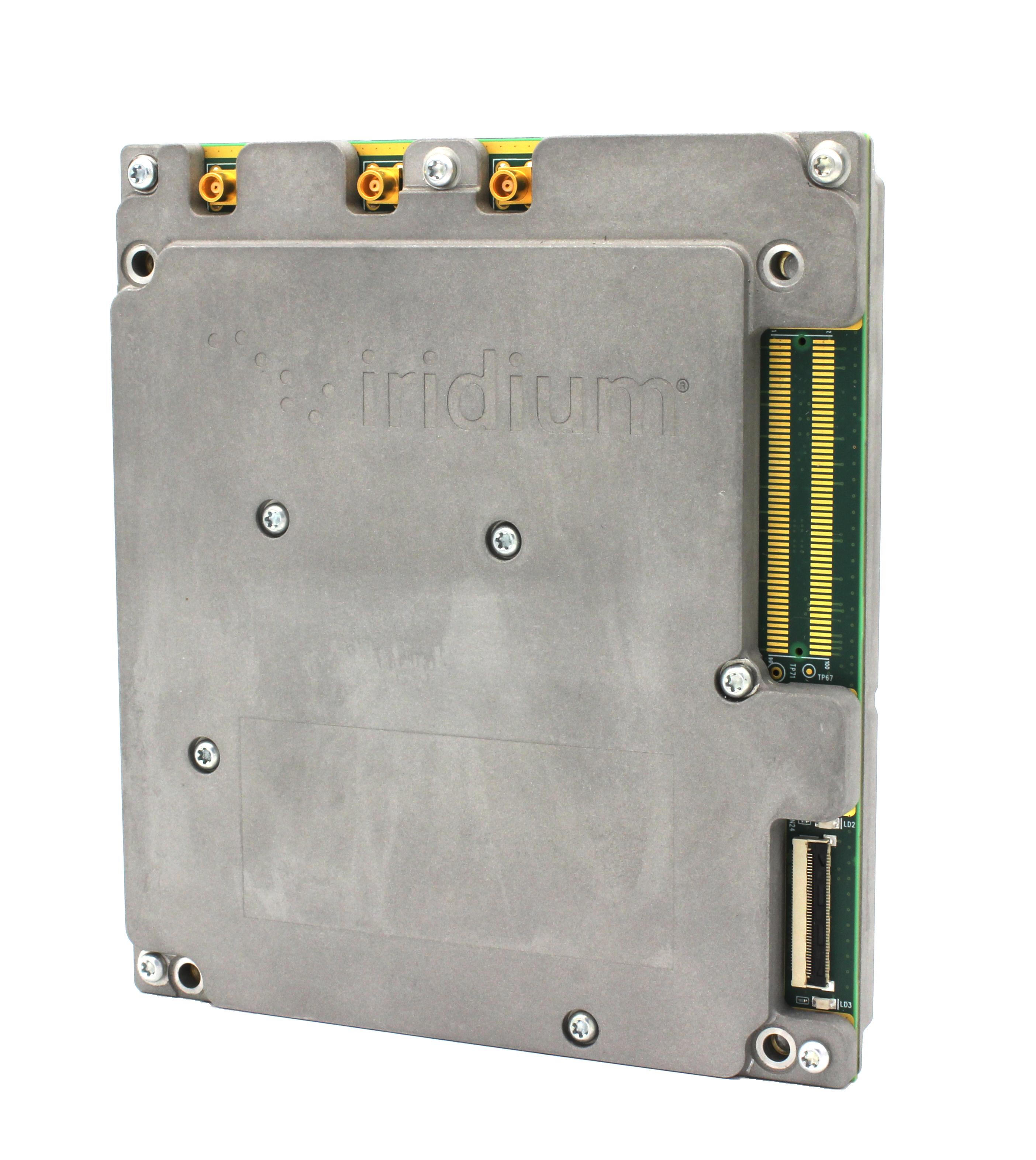 Iridium Certus 9810 Product Image