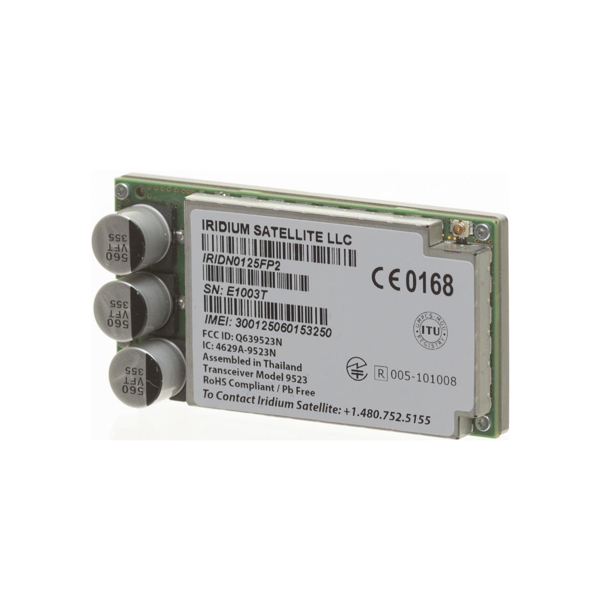 Iridium Core 9523 Module Product Image