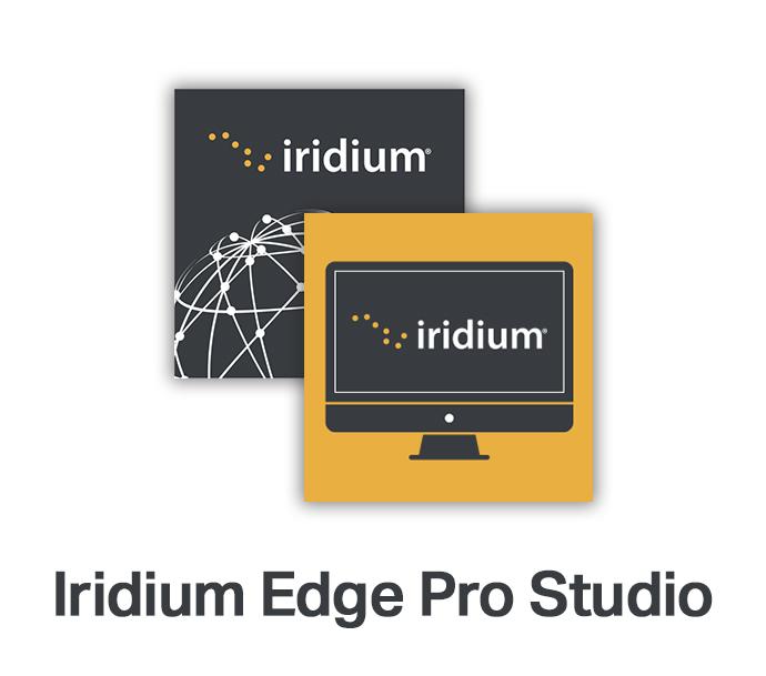 Iridium Edge Pro Studio site provides Java programming libraries for developers