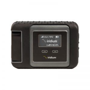 Iridium GO! product picture