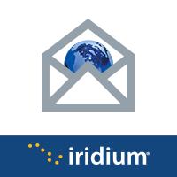 Iridium Mail & Web app icon