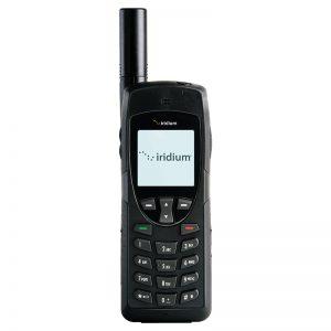 iridium 9555 satellite phone product photo