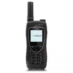 iridium extreme satellite phone product photo