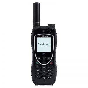 Iridium Extreme push to talk device