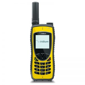 iridium extreme in safety yellow
