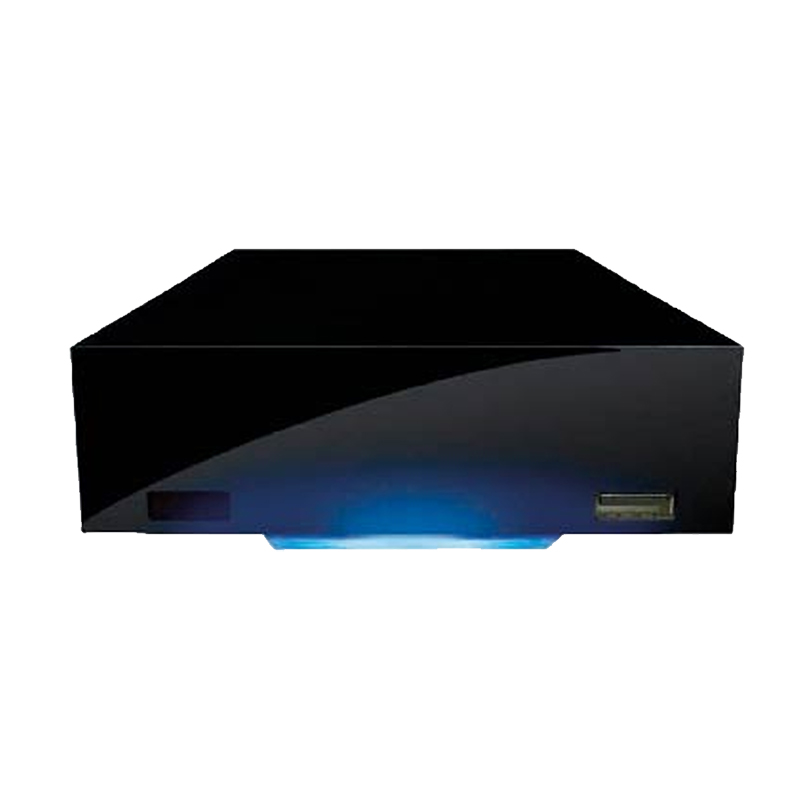 Silex Server system server