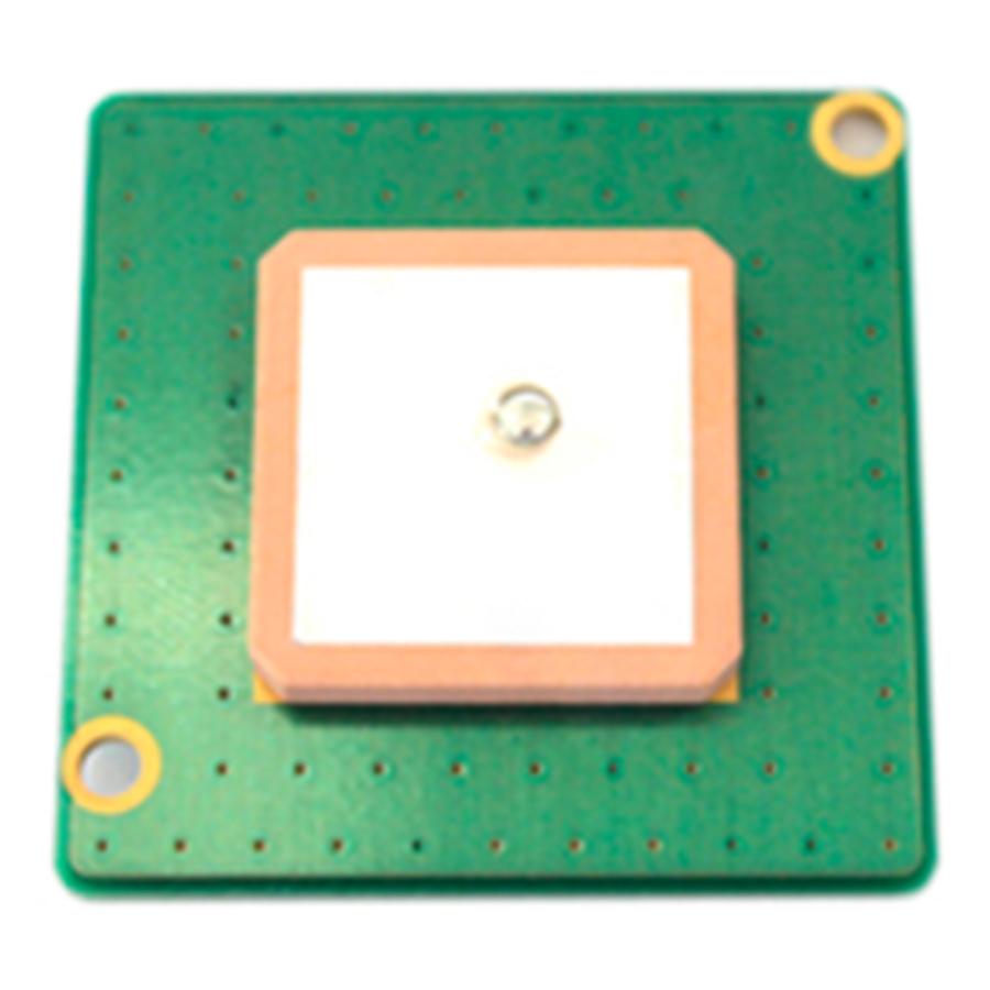 Maxtena MPA-D254-1621 Antenna on white background
