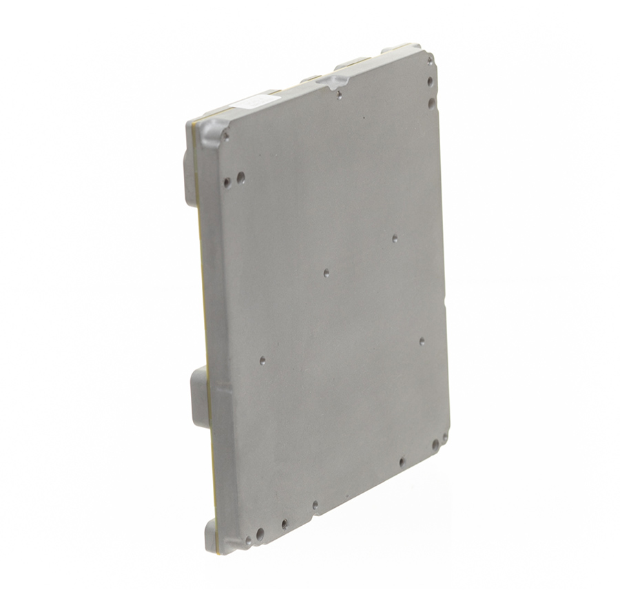 Iridium Certus 9810 module back view