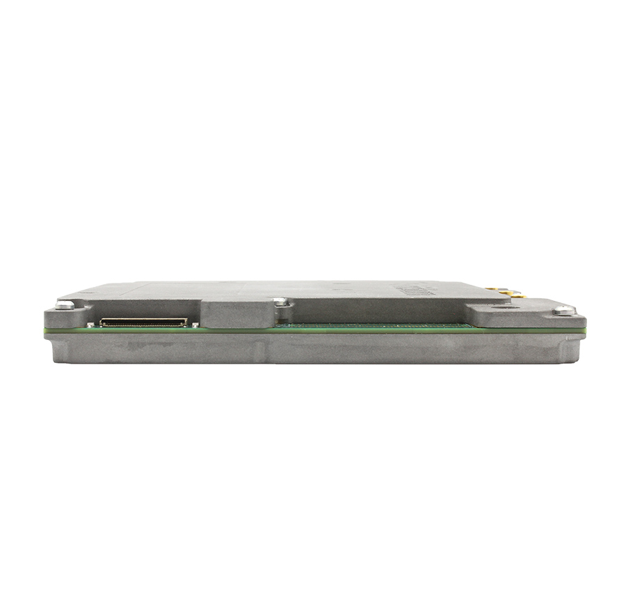 Iridium Certus 9810 module top down view