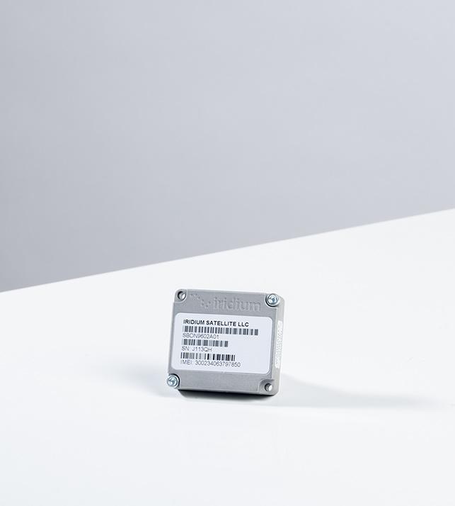 Iridium 9602 narrowband module