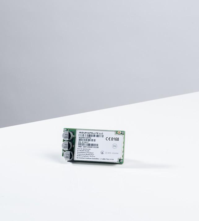 Iridium Core 9523 module photograph