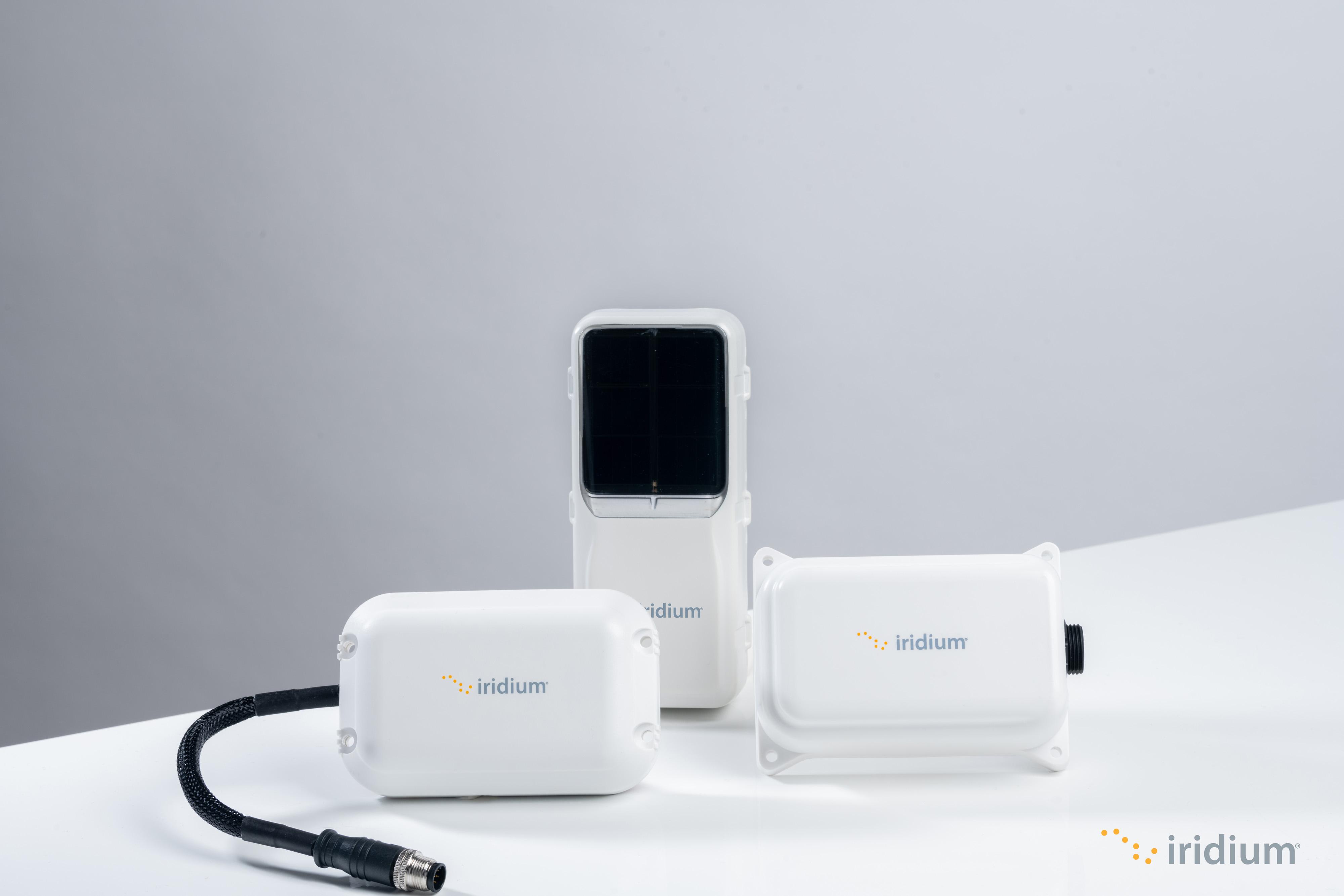 Iridium Edge family of products