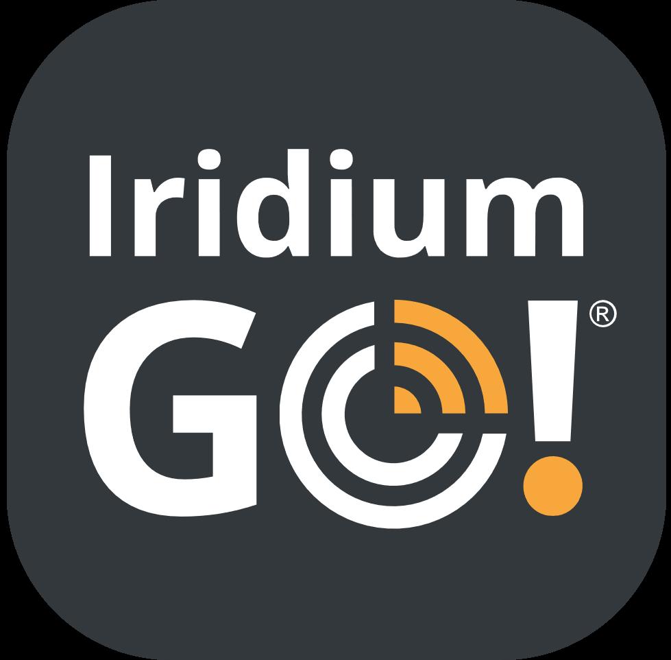 Iridium GO! App Icon