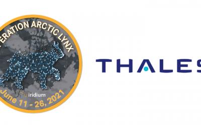 Thales – Operation Arctic Lynx Partner Spotlight