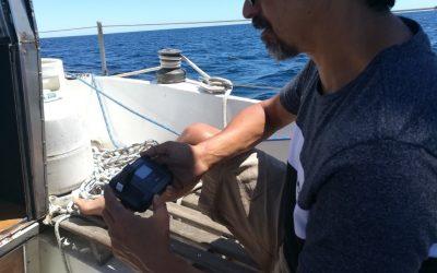 Q&A with Manuel Pardi – Pequod's Voyage to Antarctica