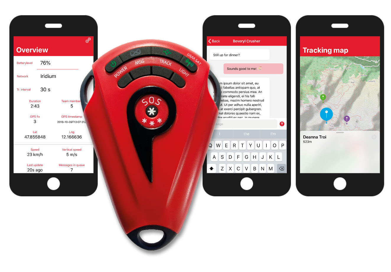 A*LIVE SmartSafety Tool