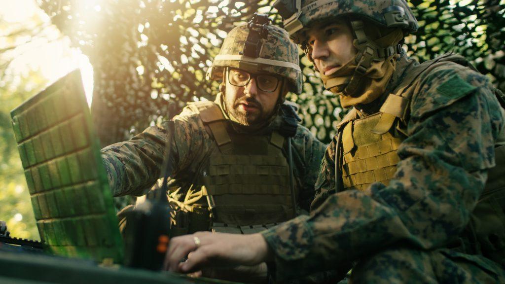 Defense, Intelligence, & National Security