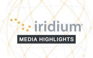 iridium media highlights