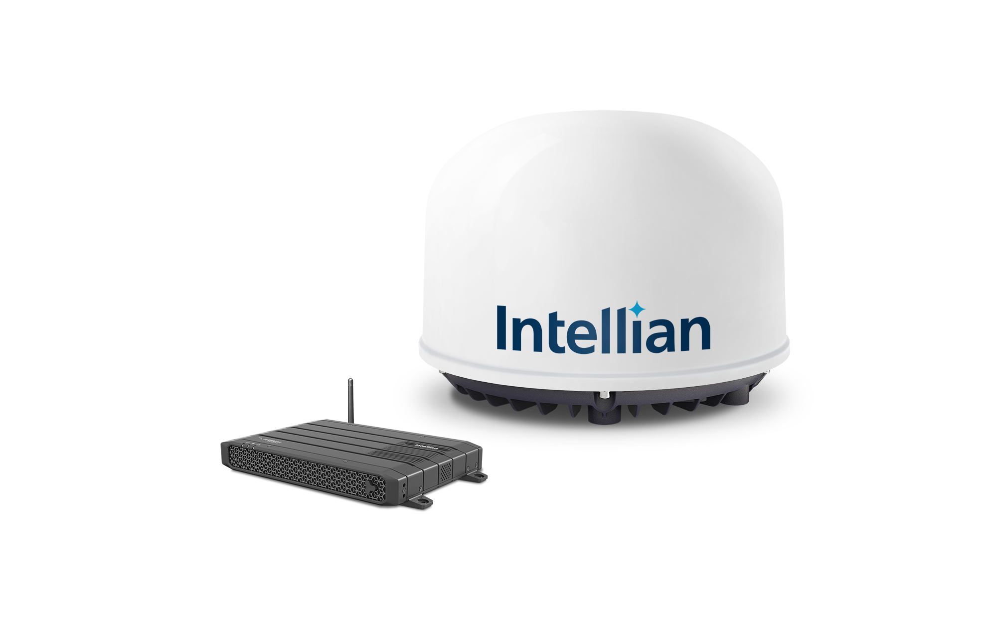 Intellian C700 Product Image