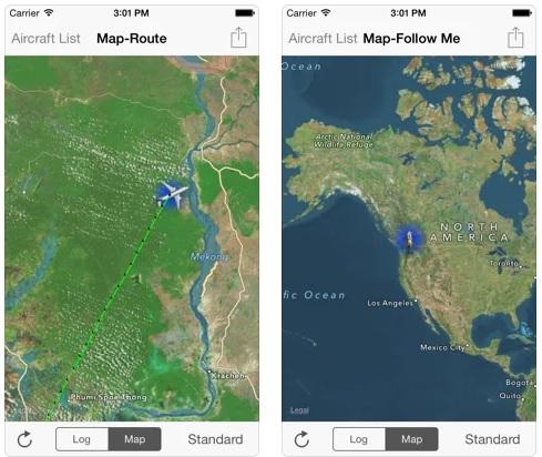 Skytrac SkyWeb_App Product Image