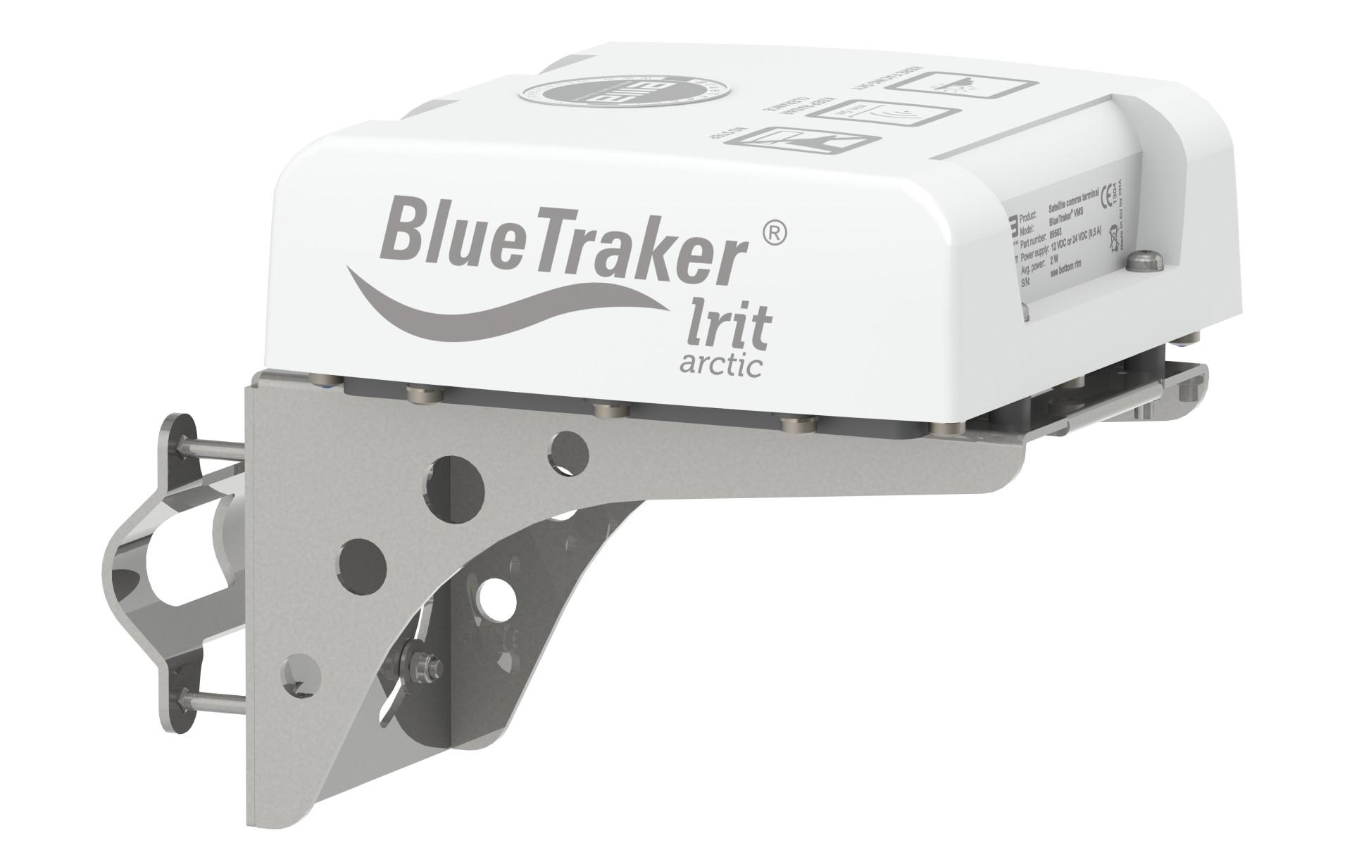 bluetracker lrit artic product image