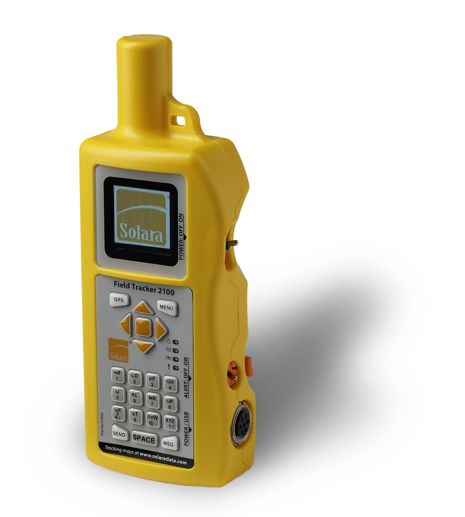 Solara Field Tracker 2100 Product Image