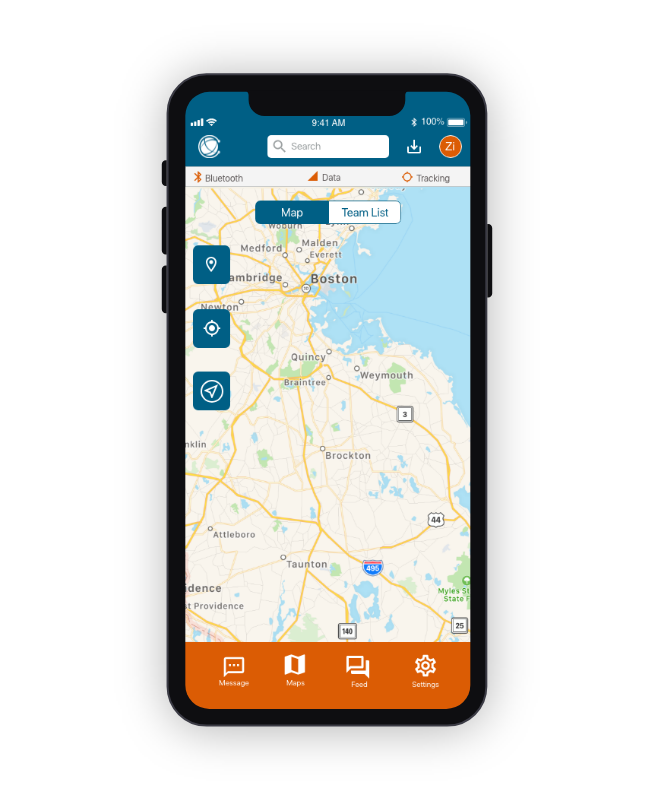 Everywhere App Product Image