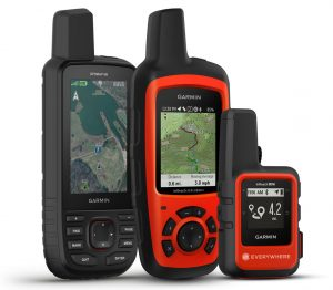 Everywhere inReach Product Image